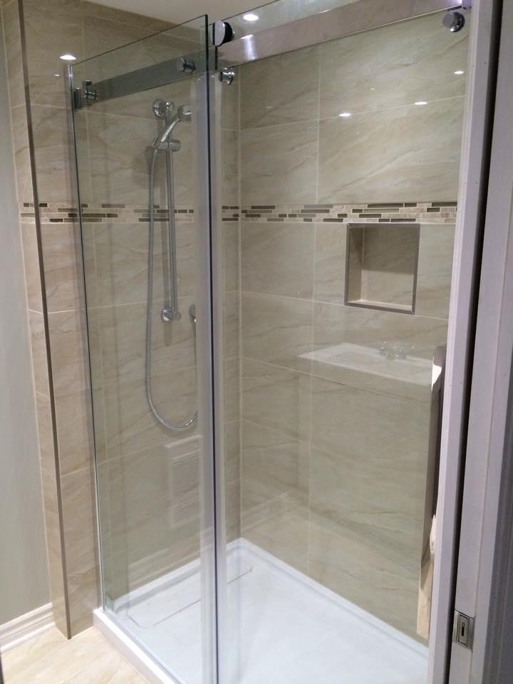 Cuisines salles de bain leduc construction inc rigaud for Construction salle de bain